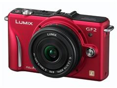 松下GF2数码相机
