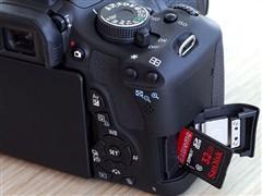 佳能EOS 600D数码相机