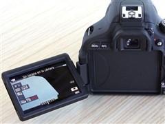 佳能EOS 600D(单头套机18-55IS II)数码相机