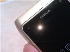诺基亚T7手机