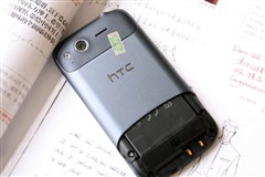 HTCG12 Desire S(S510e)手机