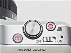 松下GF3(双头套机14mm F2.5 14-42mm)数码相机