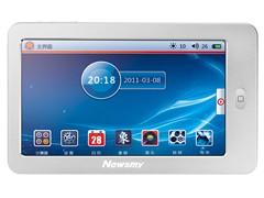 超大屏赏1080P 纽曼A72HD热销仅569元