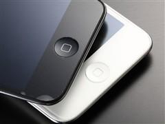 苹果iPod touch4 白色(8G)MP3