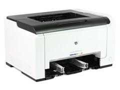惠普Color Laser Printer CP1025激光打印机