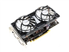 斯博科GTX550Ti 1024D5MH AC显卡