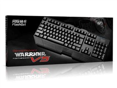 不一样的V5 网际快车游戏键盘将上市