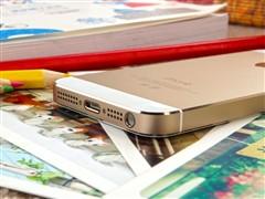 苹果iPhone5s 16G联通3G手机(金色)WCDMA/GSM非合约机手机