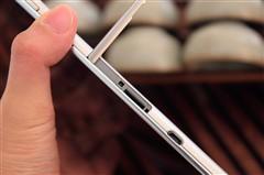 联想Miix2 8英寸平板电脑(32G/四核/Wifi版/银色)平板电脑