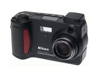 尼康Coolpix 800