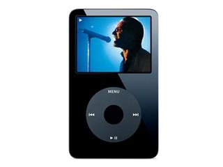 苹果iPod video五代(30GB)