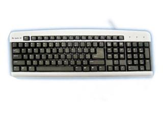 新贵轻柔键盘KB-060