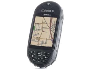 麦哲伦GPS320和麦哲伦探险家XL哪个好 GPS 废对比
