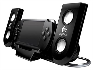 罗技Play Gear AMP