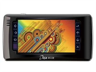 迪美视DMP-600(80GB)