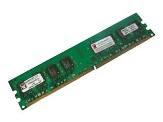 金士顿2G DDR2 800