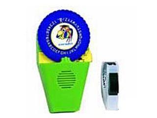 DYMO儿童手动标签机
