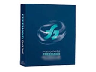 Adobe Freehand 11.0(英文版)