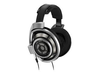森海塞尔Sennheiser HD800 头戴式(黑色)