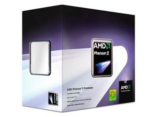 AMD羿龙 II X4 905e(盒)