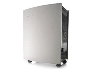 布鲁雅尔503空气净化器 高效无声过滤 液晶控制面板 遥控