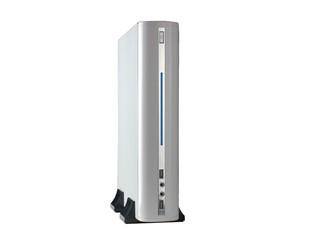立人ITX机箱 E-2007(QB)(带电源)
