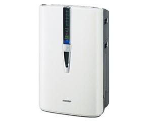 夏普KC-W280SW加湿型空气净化器 五重过滤(含加湿滤网)+离子净化(白色)
