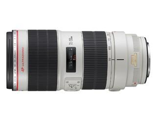 佳能EF 70-200mm f/2.8L IS II USM