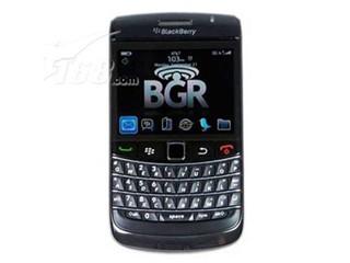 黑莓9700