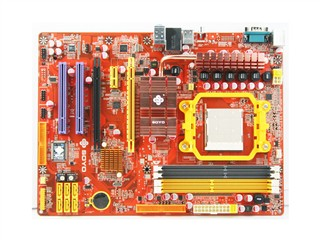 梅捷SY-A77M3+ V2.0