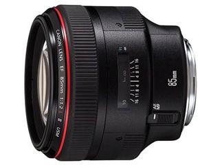 佳能EF 85mm f/1.2L II USM