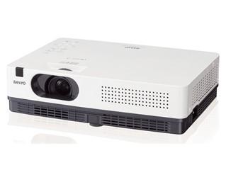 三洋PLC-XD2600C
