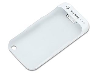 sinoele苹果外置电池 Apocket2000 白