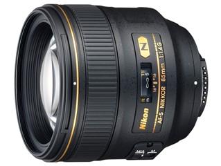 尼康AF-S 85mm f/1.4G