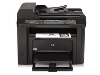 惠普LaserJet Pro M1536dnf(CE538A)