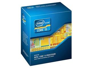 Intel酷睿 i5 2300(盒)