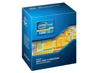 Intel酷睿 i3 2120(盒)