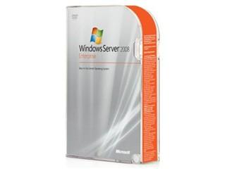 微软SQL server 2008 中文标准版(15用户 彩包)