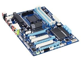 技嘉GA-970A-D3