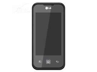 LG E510 Optimus