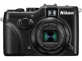 尼康P7100 数码相机