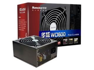 航嘉多核WD500