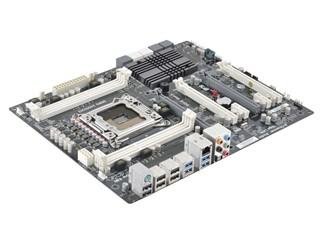 ECS X79R-AX Black Deluxe