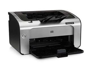 惠普LaserJet Pro P1108(CE655A)