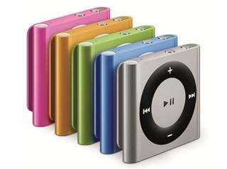 苹果iPod shuffle 4(2G)
