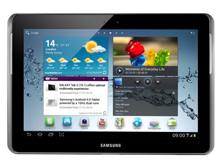 三星Galaxy Tab2