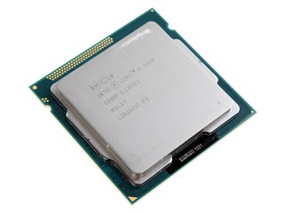 Intel酷睿 i5 3450