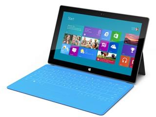 微软中文版Surface Pro
