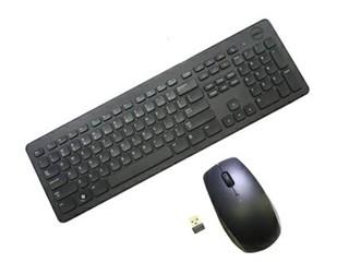 戴尔KM632 无线键盘鼠标套装