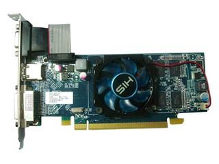 HIS HD6450 Fan 2GB